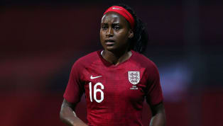 ​Real Madrid Women, operating under the CD Tacon name until the summer of 2020, have signed England international forward Chioma Ubogagu from Orlando Pride....