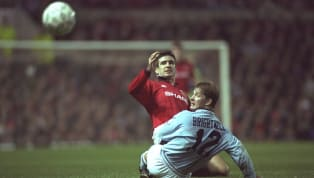 In 1994, the Premier League had just completed its second season. Manchester United retained their crown, Blackburn Rovers showed signs of their upcoming...