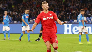 ErlingBraut Haaland's fatherAlf-Inge Haaland has reportedly advised his son to snubthe movetoManchester Unitedin favour of a transfer switch to...