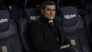 After their shocking 2-1 loss to Levante in the first leg of their last-16 encounter in the Copa del Rey,Barcelonamanager Ernesto Valverde has hinted that...