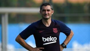 Plutôt que de recruter un joueur par défaut, le Barça ne compte plus attirer de suppléant à Luis Suarez cet été. Les options sont déjà suffisantes en...