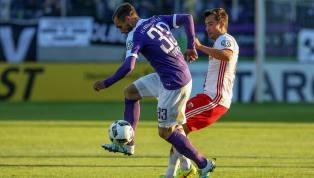 FC Ingolstadt 04 Die offizielle #Schanzer Startaufstellung für #FCIAUE! 🙌🖤❤️ Auf der Bank: #Heerwagen, #Osawe, #Kutschke, #Krauße, #Neumann, #Diawusie,...