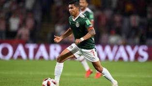 El club Deportivo Guadalajara ha comenzado a reforzarse de cara al torneo Clausura 2020 y ya han confirmado a sus primeros 2 refuerzos: Uriel Antuna y José...