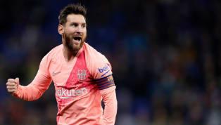 Espanyol 0-4 Barcelona: Report, Ratings & Reaction as Messi Leads Barca to El Derbi Barceloni Win