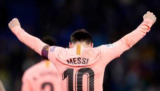 Le derby catalan s'annonçait bouillant, etil l'a été... Mais pour une seule équipe en particulier. Ce soir, leFC Barceloneétait emmené par un collectif...