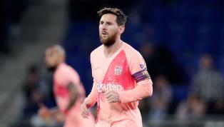 Messi đích thân lên tiếng, yêu cầu Barca phải giữ cầu thủ này ở lại Nou Camp