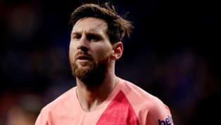 """""""QBV là sự dối trá, Messi là cầu thủ giỏi nhất thế giới"""""""