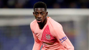 Ousmane Dembele 'Most Fined Player' in Barcelona History After Persistent Lateness