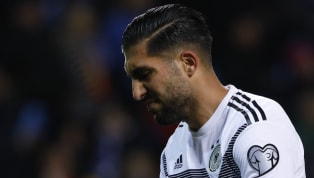Leaping into the air like a flailing salmon, Emre Can defied physics at Vicarage Road to score one of the finest goals the Premier League has seen. That was...