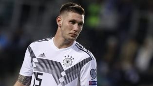 Bayern Munich president Uli Hoeness has revealed centre back Niklas Sule will miss next summer's European Championships after suffering a season-ending...