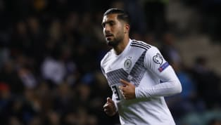​Manchester United have repeatedly been given the go-ahead to pursue a move for Juventus outcast and former Liverpool midfielder Emre Can. Can has been a...