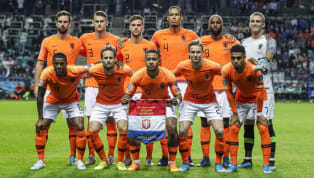 ​Having not seen the Netherlands at a major international tournament since the 2014 World Cup, they will make their long-awaited return at the Euros in...