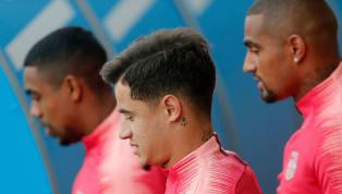 Thông tin từ tờ Calcio Mercato vừa lên tiếng khẳng định, ban lãnh đạo AC Milan đang lên kế hoạch chiêu mộ ngôi sao Malcom của Barcelona trong kỳ chuyển nhượng...