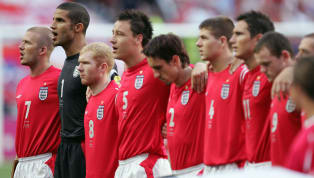England's Golden Generation may have failed to live up to their potential on the international stage, with quarter finals being their greatest achievement,...