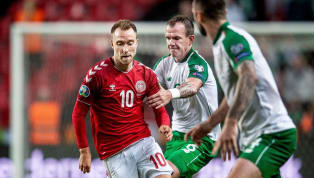 News Republic of Ireland and Denmark face off on Monday night in a vitally important game at the top of Group D. The familiar foes have met a number of times...