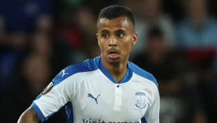 Liverpool midfielder Allan has joined Fluminense on loan for the remainder of the season, cutting short a loan spell with Eintracht Frankfurt in order to do...