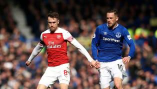 Arsenalgagal melanjutkan momentum kemenangan dan harus pulang dengan tangan hampa saat menyambangi Goodison Park, markas Evertondalam lanjutan...