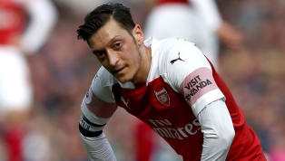 Legendary forward Arsenal striker ​Ian Wright has continued his criticism of Unai Emery's treatment of Mesut Ozil, revealing that he has found the situation...