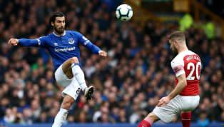 EuropameisterAndré Gomes verlässt den FC Barcelona endgültig. Der 25-jährige Mittelfeldspieler wechselt für 25 Millionen Euro Ablöse fest zum FC Everton. Für...