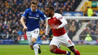 Dua tim yang baru saja kehilangan pelatih utama, yakni Everton danArsenal, akan bertemu di lanjutan Premier League 2019/20 pekan ke-18. Melihat kedua tim...
