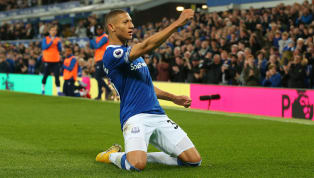rets Everton put in a fantastic first-half display to beat Burnley at Goodison Park on Friday night to boost their chances of qualifying for the Europa...