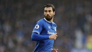 Marco Silva Reveals Everton Are Planning to Sign Barcelona Loanee Andre Gomes in Permanent Deal