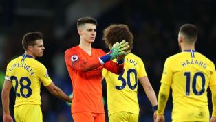 Chelseayang tengah berambisi untuk menembus posisi empat besar, malah harus menerima kekalahan saat menghadapiEvertondengan skor 0-2di pekan-30...