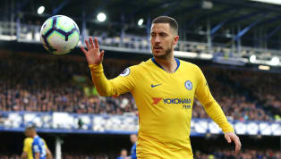 The prolonged saga linking Eden Hazard with a move to Real Madrid in the summer has another chapter, after the Belgian spoke about his admiration for Los...