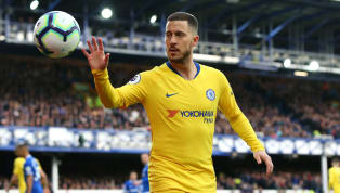 Real Madrid goalkeeper Thibaut Courtoishas urged Chelsea winger and international colleague Eden Hazard to join him at Los Blancos, as the Belgian superstar...