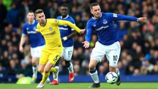 Pertandingan di Goodison Park pada pekan 16 Premier League antara Everton kontra Chelsea akan jadi debut bagi Duncan Ferguson, manajer interim yang ditunjuk...