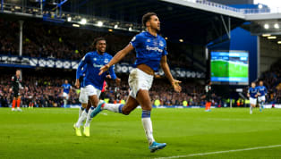 pset ​Everton picked up their first win in almost a month thanks to goals from Richarlison and Dominic Calvert-Lewin in Duncan Ferguson's first game in charge...
