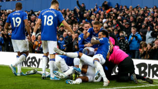 Just two days after they sacked Marco Silva, Everton looked a shadow of their former selves as they downed Chelsea 3-1 at Goodison Park on Saturday....