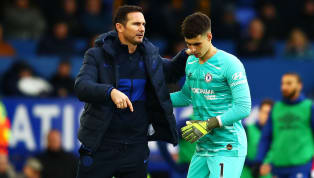 Chelsea manager Frank Lampard is said to have informed his scouts to look for a new goalkeeper after growing concerned by Kepa Arrizabalaga's recent form....