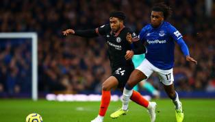 Matchday 29 Liga Primer Inggris Chelsea vs Everton Stamford Bridge Minggu, 8 Maret 2020 pukul 21.00 WIB TVRI, Mola TV Chelsea akan menjamu Everton dalam...