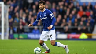 ​Barcelona midfielder André Gomes is close to finalising a deal to sign for Everton on a permanent basis. The 25-year-old joined the Toffees on a season-long...