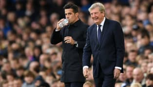 Everton are unbeaten in their last nine Premier League meetings with Crystal Palace, winning four and drawing five. Crystal Palace have won just one of their...