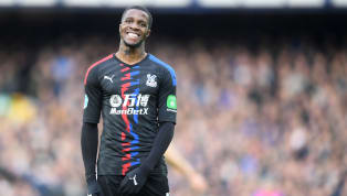 ​Coming into the game as the lowest-scoring team in the Premier League, the emphasis was understandably on how Crystal Palace's attacking players would be...