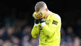 Jordan Pickford has hit out at his critics, including former Manchester United captain Gary Neville, following his latest high-profile error, the25-year-old...