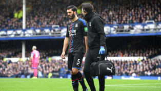 Roy Hodgson has confirmed defender James Tomkins will undergo a scan to reveal the extent of the injury which forced him off in the weekend defeat to...