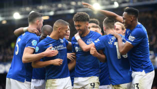 Seamus Coleman has revealed Everton are aiming to qualify for European football, as the team sit seventh in the Premier League table following an impressive...