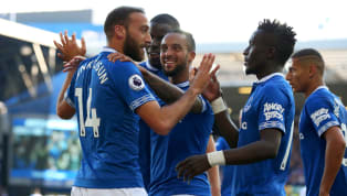 Everton travel to the King Power Stadium to face Leicester on Saturday afternoon. The Toffees picked up their second league win of the season last weekend...