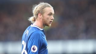 uary ​Everton boss Marco Silva has claimed that Tom Davies remains a key part of his plans for the club's future, and that club captain Phil Jagielka won't be...
