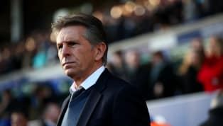 The Foxes host the Southampton on Saturday as both sides look to put FA Cup results behind them this weekend. Claude Puel's side have been in good form in the...