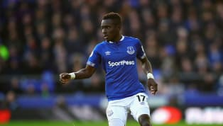 Everton midfielder Idrissa Gueye has reportedly agreed a deal in principle to join Paris Saint-Germain on a four and a half year deal, with a €25m bid...