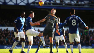 High-flying Leicester City welcome under-performing Everton to the King Power Stadiumon Sunday. After Manchester City slipped up at Newcastle on Saturday,...