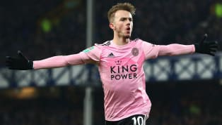 Leicester City manager Brendan Rodgers has admitted he his hopeful that contract negotiations with midfielder James Maddison will soon lead to the Englishman...