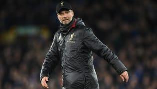 Der FC Liverpool verliert die Tabellenführung der Premier League und ist nun nur noch aufRang zwei. Neuer Tabellenführer ist Manchester City, die nun mit...