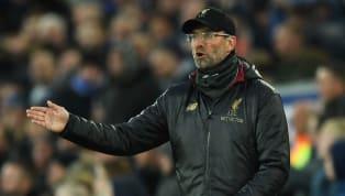 DerFC Liverpoolhat durch ein 0:0 gegen den FC Everton die Tabellenführung verspielt. Im Merseyside-Derby konnte sich die Elf von Jürgen Klopp nur eine...