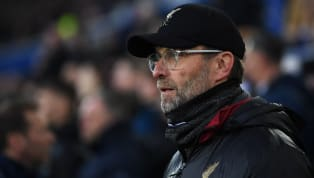 lash Liverpool manager ​Jurgen Klopp has given the most promising update yet on the condition of long-standing absentee Joe Gomez, revealing that the defender...
