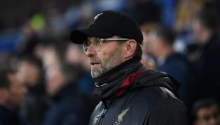 ​Jürgen Klopp's Liverpool welcome Burnley to Anfield on Sunday as they look to get their Premier League title bid back on track. The German has witnessed his...